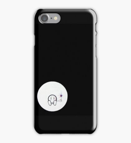 Desolate Chaos iPhone Case/Skin