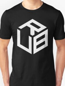 RUB cube - White T-Shirt