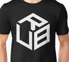 RUB cube - White Unisex T-Shirt