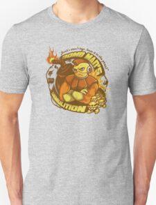 Bomb Man's Demolition T-Shirt