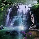 Enchanted Waters by aura2000