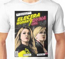 EWDG Comic Unisex T-Shirt
