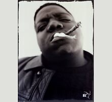 Notorious B.I.G smoking T-Shirt