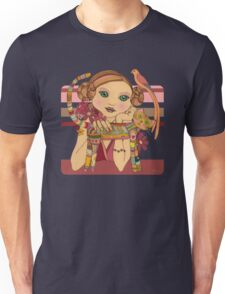 Treasured Unisex T-Shirt
