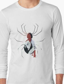 Hisoka number 4 T-Shirt