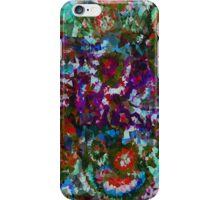 Blueberry Twirls iPhone Case/Skin