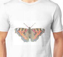 Butterfly #2 Unisex T-Shirt