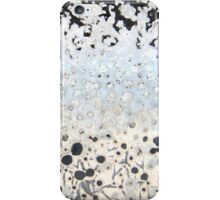 Snow Poppies iPhone Case/Skin