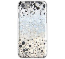 Snow Poppies iPhone Case/Skin