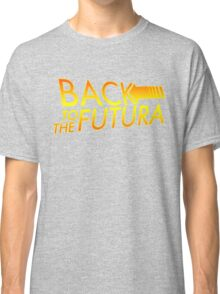 Back To The Futura Classic T-Shirt