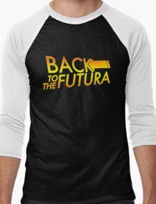 Back To The Futura Men's Baseball ¾ T-Shirt