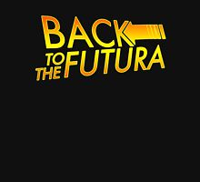 Back To The Futura Unisex T-Shirt