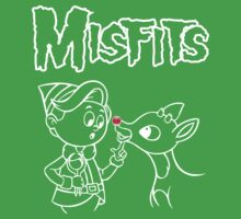 Misfits by Blackwing