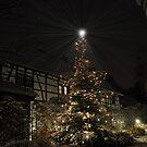 The Christmas tree by astrolabio