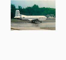 Douglas C-124A Globemaster II 50-1257 Unisex T-Shirt