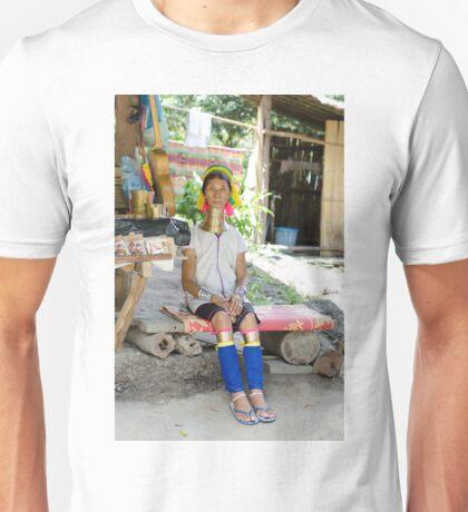 Longneck Village  Unisex T-Shirt