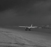 Fraser Airways by Carl Goulding