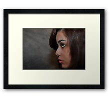 """ Dreams "" Framed Print"
