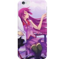 Anime HQ Poster iPhone Case/Skin