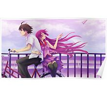 Anime HQ Poster Poster
