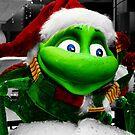 Jiminy Cricket's Christmas by jules572