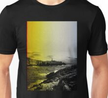 Collide Burn Unisex T-Shirt
