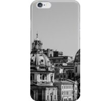 Rome - Cityscape  iPhone Case/Skin