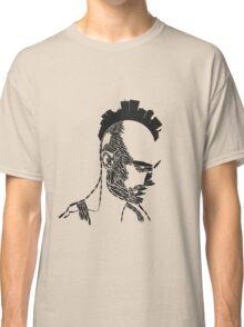 Taxi Driver Classic T-Shirt
