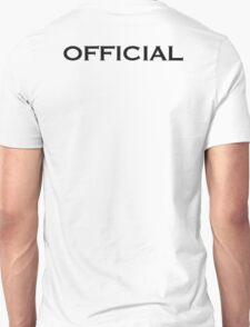 OFFICIAL Unisex T-Shirt