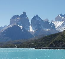 Patagonia by SkiCC