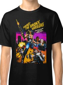 Bronx Warriors Classic T-Shirt