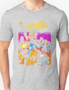 Bronx Warriors Unisex T-Shirt