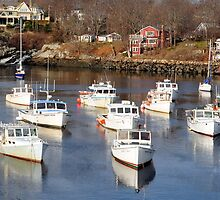 Perkins Cove by smalletphotos