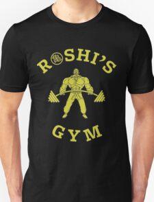 Roshi's Gym | Dragon Ball T-Shirt