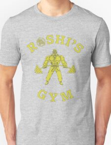 Roshi's Gym | Dragon Ball T-Shirt