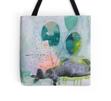 Dreaming is not enough do it  Tote Bag