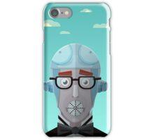 Sleeper iPhone Case/Skin
