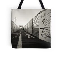 A New Beginning for Brooklyn Tote Bag