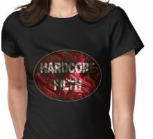 HCF Womens Fitted T-Shirt