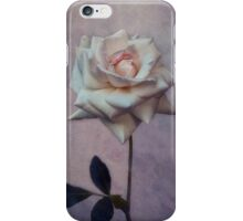 Rosalie iPhone Case/Skin