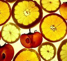 Fruit Land by James McKenzie