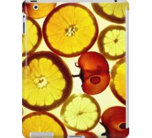 Fruit Land iPad Case/Skin