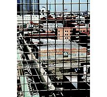 Williamsburg, Brooklyn Photographic Print