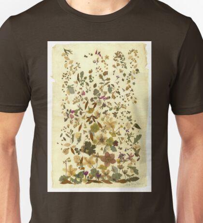 Victoriana -Autumn Unisex T-Shirt