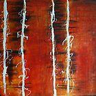 "Journey""s end by Jules Baldwin"