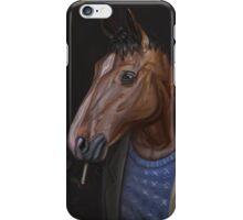 BoJack iPhone Case/Skin