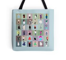 Plus Size Bloggers Tote Bag