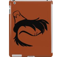 Abu iPad Case/Skin