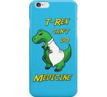 Dr Rex iPhone Case/Skin