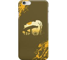Star Wars HQ Poster iPhone Case/Skin